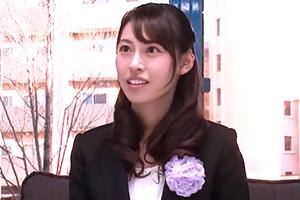 子供の入学式帰りにMM号デビューする世田谷区のセレブ人妻