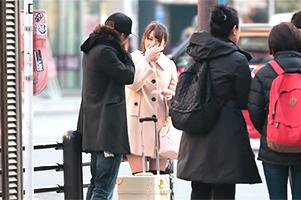【ナンパ in 秋葉原】通りすがりの巨乳アニヲタがAVデビュー