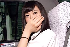 【ナンパ in 渋谷】春高バレー出場経験ありの長身九州美女!