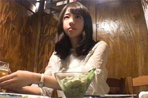 【即日、喰う】新宿の婚活パーティに潜入しナンパ!清楚花屋さんを出会って3時間でハメ撮り!