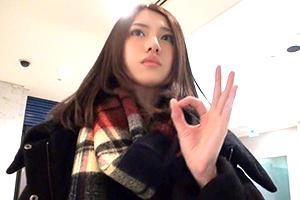 【ナンパ in 渋谷】日本語がほとんど話せないインド人留学生が騙されて中出しAV出演!