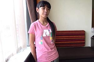 【海外ナンパ】タイ・バンコクの裏通りで声をかけ、現地少女を買春したマジヤバ映像!