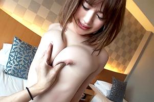 【個人撮影】巨乳&デカ尻のムチムチボディ!身長155センチFカップのセフレを生姦!