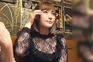 【素人ナンパ】五反田で飲み歩く、経験人数3桁越えの激カワギャルをゲット!!