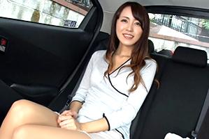 【素人ナンパ】神戸生まれで赤坂在住!高嶺の花のセレブ奥様は喘ぎも淫乱さもハイクラス!