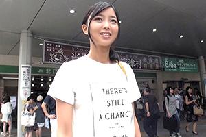 【素人】東京・中野駅で拾った南アルプス出身のピュア女子大生を電マ&バイブで開発!