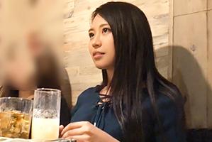 【素人】恵比寿駅周辺で居酒屋ナンパ!1日13回SEXした事があるという性豪女子大生ゲット!