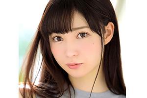 バスト90cmGカップ!スタイル最高の美少女がAVデビュー!