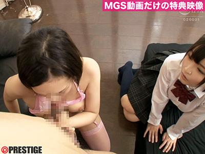 新人 プレステージ専属デビュー 河合あすな 【MGSだけの特典映像付】 +30分