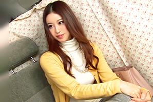 【三十路ナンパ】2年ぶりのチンポでイキまくる二子玉川の美巨乳妻