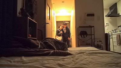 百戦錬磨のナンパ師のヤリ部屋で、連れ込みSEX隠し撮り 050