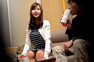 【素人】19歳の専門学生を合コンお持ち帰り成功!